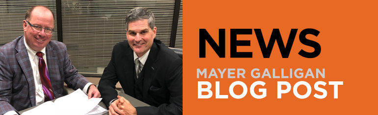 Steve Mayer, Author at MG Business Law